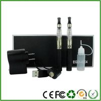 eGo starter kit with CE4 clearomizer