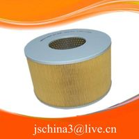 17801-17020 Toyota Spare Parts Car Air Filter
