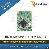 Qualcomm Atheros AR1021X Wi-Fi UART/SPI 2.4/5.8G 2T2R WIFI Module thumbnail image