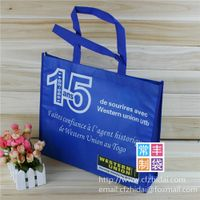Fashion handle bag and promotion bag
