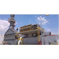 80 MW LM2500 + Dual Fuel Gas Turbine Power Plant thumbnail image