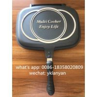32CM Double grill pan export to Walmart thumbnail image