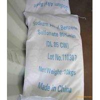 sodium dodecyl benzene sulfonate (LAS)