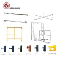 High Quality Frame Scaffolding Accessories