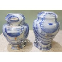 CREMATION URNS, ASH URNS NEW DESIGN SHAPES thumbnail image