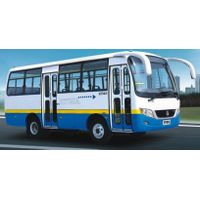 CLY6722GEA  city bus