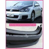 OEM vacuum bagging carbon fiber auto parts hood, front lip, spoiler, bumper for various aftermarket  thumbnail image
