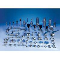 Sanitary valves and fittings thumbnail image