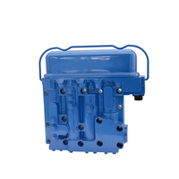 ZF Electro-hydraulic variable speed control valve