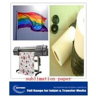 70/80gsm High Quality Sublimation Transfer Printing Paper