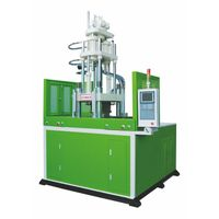 TW-V-2S Double Sliding Table Vertical Moulding Machine thumbnail image