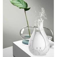 200ml wood Mist aroma Humidifier