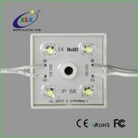 3 years warranty high quality high brightness 4 leds module
