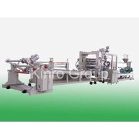 Plastic Extruder / Sheet / Film Extrusion Production Line