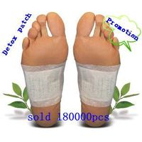 japanese detox foot patch