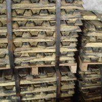 DZR Lead-free Environmentally Brass Ingot