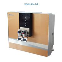 RO Water Filter Dispenser-WYN-RO-5-R