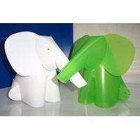 Plastic PMMA Lamp Shades/Covers