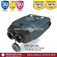Digital Night Vision Monocular With Camera