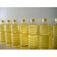 Refined Sunflower oil in 1L Pet bottle
