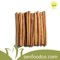 High Oil Content Stick Cassia Cinnamon from Vietnam