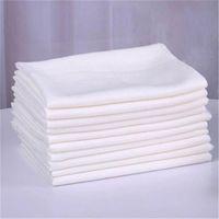 100% cotton Baby muslin diaper check thumbnail image