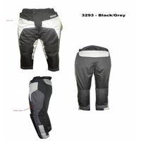 Textile Trouser-Leather Trousers-Cordura Pants