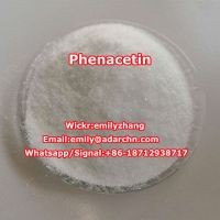 Phenacetin 99% Raw powder Real picture with high quality thumbnail image