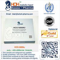 HCG Peptides(Keifei,Somatotropin,Kigtropin,Hygetropin,Jintropin)