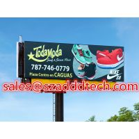LED Electronic Full Color Events Display Screen