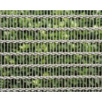 stainless steel architectural woven metal mesh thumbnail image