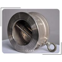 API 594 CS A216 WCB CL150 Wafer Dual Plates Check Valve thumbnail image
