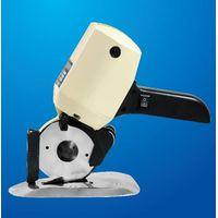 KLT-80 Round knife garment cutting machine electric scissors