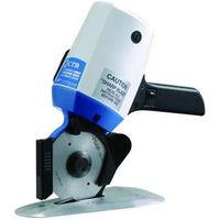 KM Round Knife Cloth Cutting Machine Model : RS-100N