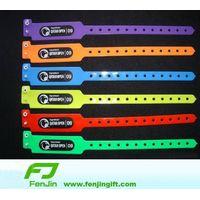 PVC Disposable Bracelet