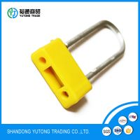 YTPL001 good safety lockout padlock one time use lock