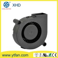 50x50x15mm 5V 12V 24Vsmall blower fan