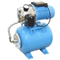 AUTOJET100L with 19L Tank Booster Water Pump