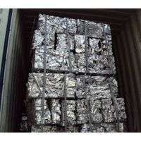 Aluminum Scrap 6063,Aluminum Tense Scrap,Aluminum Ingot Low Price Sale