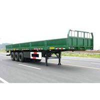 good bulk semi-trailer/cargo semi-trailer supplier/bulk semi trailer for sale