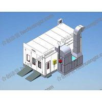 spray booth HC 630-1 thumbnail image