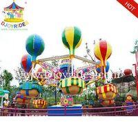 Samba Balloon Ride thumbnail image