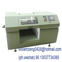 high speed precion yarn sectional warping machine thumbnail image