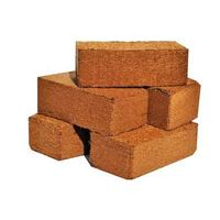 Cocopeat 650grams Bricks