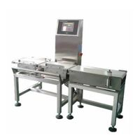 Economical Checkweigher Used for Ferrero Rocher (DCC 500) thumbnail image