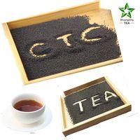 china CTC Black tea best slimming tea