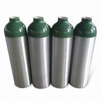 Gas Oxygen Cylinders thumbnail image