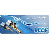Linear Electronic Expansion Valve (LEEV)