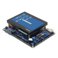 Forlinx Embedded ARM11 Single Board Computer OK6410-A Development kit+4.3''LCD 533MHz 256MB DDR/2GB thumbnail image