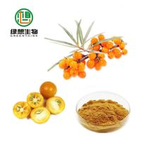 Manufacturer Supply Seabuckthorn Juice Powder/Seabuckthorn P.E.